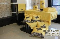 Home Set Aplikasi Batik FAB001