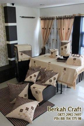 Home Set Aplikasi Batik FAB002