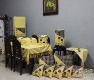Home Set Aplikasi Batik FAB004