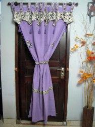 Tirai Batik